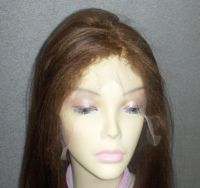 Jasmine Full Lace Extensions