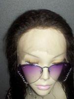 Megan Full Lace Extensions